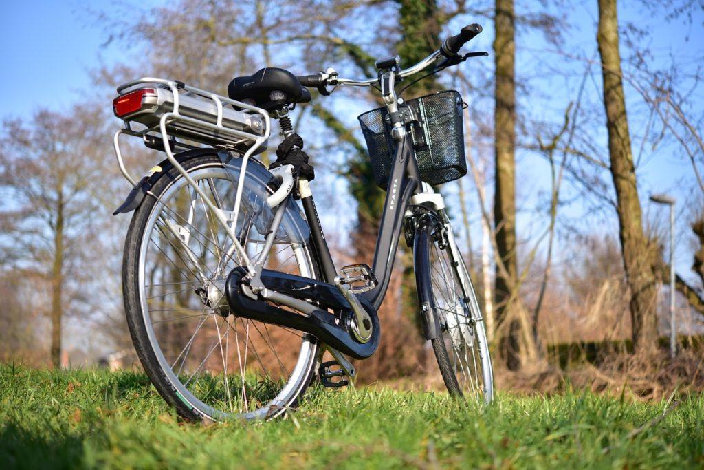 Immer mehr Fahrräder und Pedelecs werden über den Arbeitgeber geleast